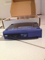 Routeur Linksys Etherfast