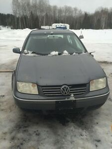 2005 Volkswagen Jetta For Sale