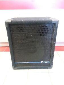 Yorkville stage monitor. We sell used dj equipment. 23377.