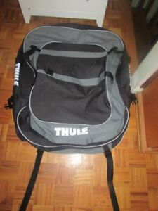 Thule Quest Cargo Bag, Good Condition