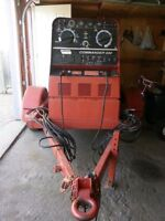 Lincoln Commander 500 Welder/Generator