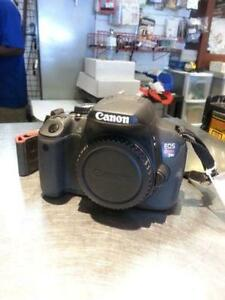 Canon DSLR Camera. We Sell Used Cameras. (#33989)
