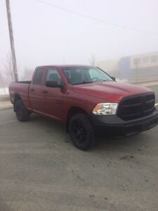 DEAL !! 2014 DODGE RAM 1500 ONLY 17900$