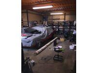 Workshop /Storage /Garage for rent