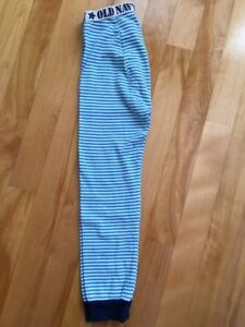 Pantalon de pyjama 5T