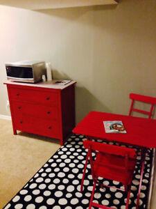 Master bedroom size room for rent in Ellerslie heights