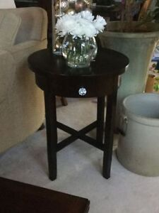 High End End Tables from Cottswood EUC Two different sets!