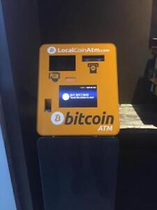 Buy Bitcoin in Etobicoke - 2 Locations—No ID Needed