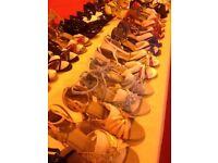 ONLINE DANCE SHOES & CLOTHING BOUTIQUE BUSINESS REF 145158