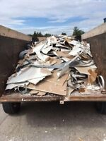JUNK REMOVAL 204-955-4227