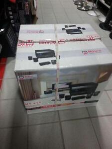 Mclaren Technologies MT-512 Surround sound speaker set.40353 (1)