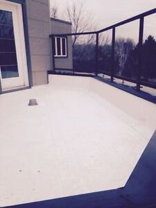 We are offering shingle, flat, and metal roof repair and install London Ontario image 7