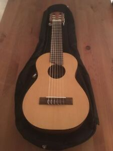 New Yamaha Guitalele & Gig Bag