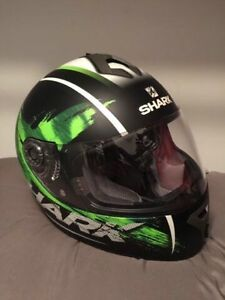 Shark Helmet - Mint Condition!!!