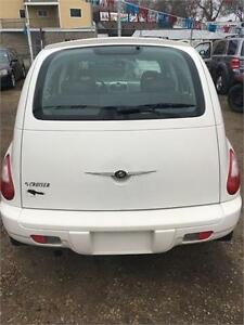 2009 Chrysler PT Cruiser = 139K = NO ACCIDENTS = DEALER SERVICED Edmonton Edmonton Area image 9