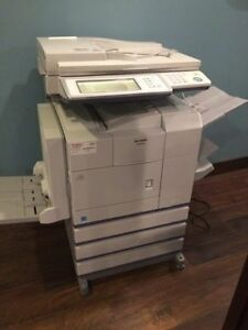 Two Sharp Photo Copiers For Sale ($600 for both!)