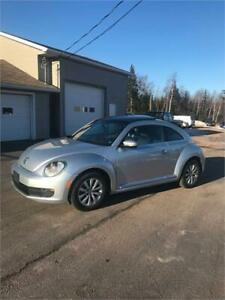 2013 Volkswagen Beetle Coupe Highline BLOWOUT!!!!!