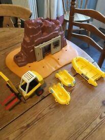 Small bundle of playmobil