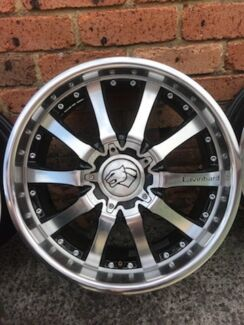 Holden Cruze Rims