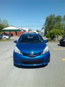 "2013 TOYOTA YARIS LE H/B AUTO LOADED & PERFECT CLICK ""SHOW MORE"""