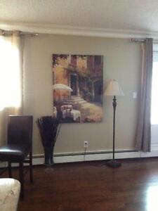 Fully Furnished Executive 2 Bedroom 2 Storey Condo