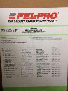 FEL-PRO Gasket Set Suzuki