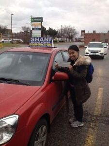 LADY DRIVING INSTRUCTOR WITH AMAZING PASS RESULTS, $35/HR Kitchener / Waterloo Kitchener Area image 7