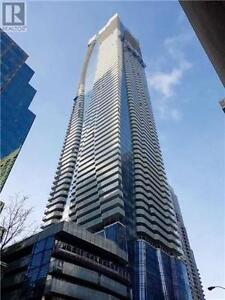 Great Condo Apartment, 1+1Br, 2Wr, 1 BLOOR Street East, Toronto