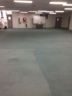 CARPET CLEANING/ WATER EXTRACTION