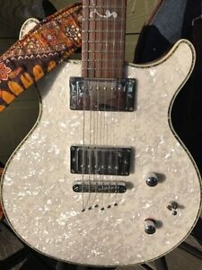 Daisy Rock Electric Guitar Prince George British Columbia image 2