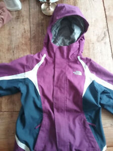 North Face Girls Jacket For Sale