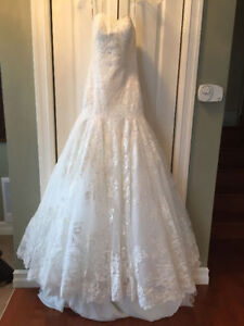 Brand New Madison James Wedding Dress