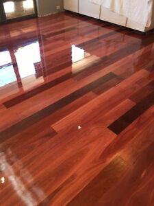 Jarrah flooring Bayswater Knox Area Preview