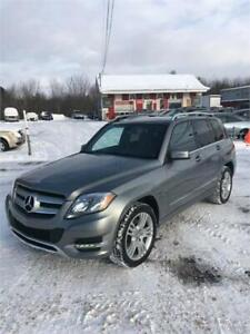2014 Mercedes-Benz Classe GLK 250 BlueTec 4matic 438-887-6355