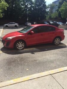 2010 Mazda 3 - LOW KM - NO ACCIDENT - WON'T LAST LONG