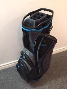 Jazz Eclipse Cart Bag