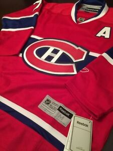 P.K. Subban Montreal Canadiens Jersey Size M L and XL