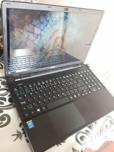 "Acer 15.6 "" Screen Laptop with Touchscreen"