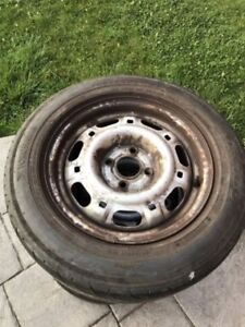 4x100 Rims for sale 14 Inch