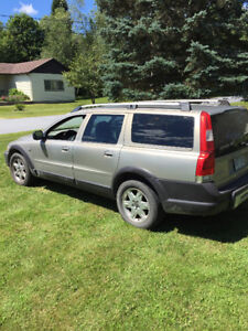 2005 Volvo XC (Cross Country) Familiale