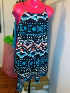 BRAND NEW WOMENS DRESSES FOR SALE - SIZES M/L/XL Kitchener / Waterloo Kitchener Area image 2