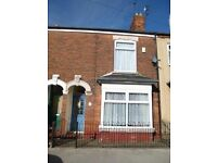Very Well Presented Two Bed House - Estcourt St, East Hull - £350 per month
