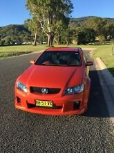2006 Holden Commodore Sedan Murrurundi Upper Hunter Preview