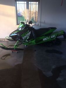 2015 ARCTIC CAT ZR 8000 RR 4700$