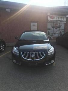 !!JUST IN AND ON SALE!!!! 2011 Buick Regal CXL w/1SA!! AUTOMATIC
