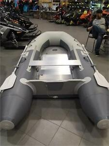 2017 MARLON INFLATABLE BOAT. 12'6""