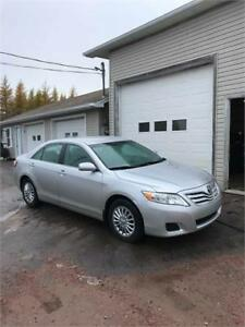 2011 Toyota Camry LE REDUCED HOLIDAY SALE!!!