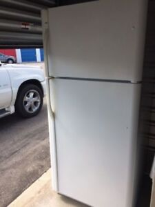 KENMORE White Fridge for Sale $275/=.....416 473 1859