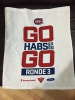 Montreal Canadiens Rally Towel (2014 Game 1 Eastern Conf Finals)