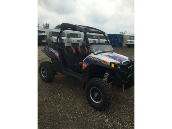 Used 2013 Polaris Razor 900 XP